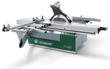 Altendorf F45 DigitX DigitL