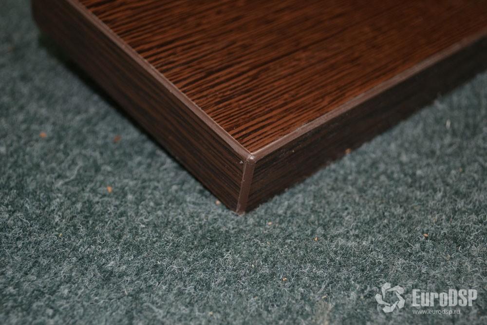 Наклейка кромки пвх 2 мм